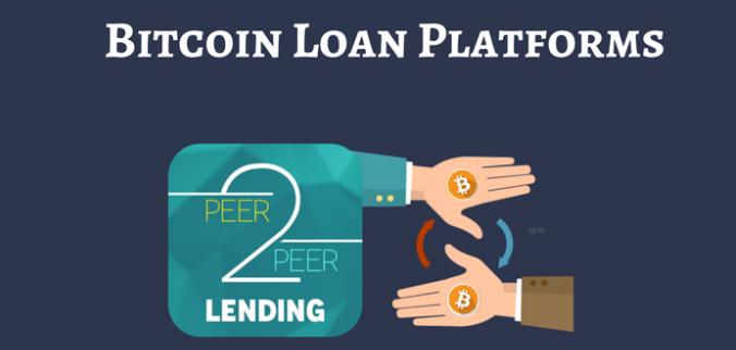 bitcoin-lending