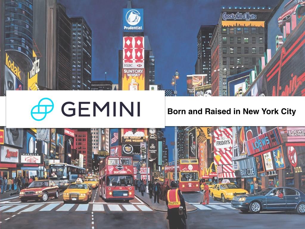 Gemini New York